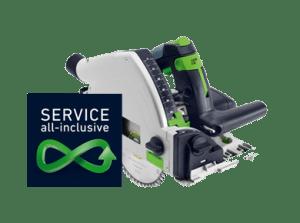Service all-inclusive