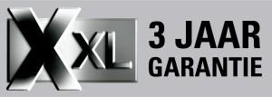 XXL garantie