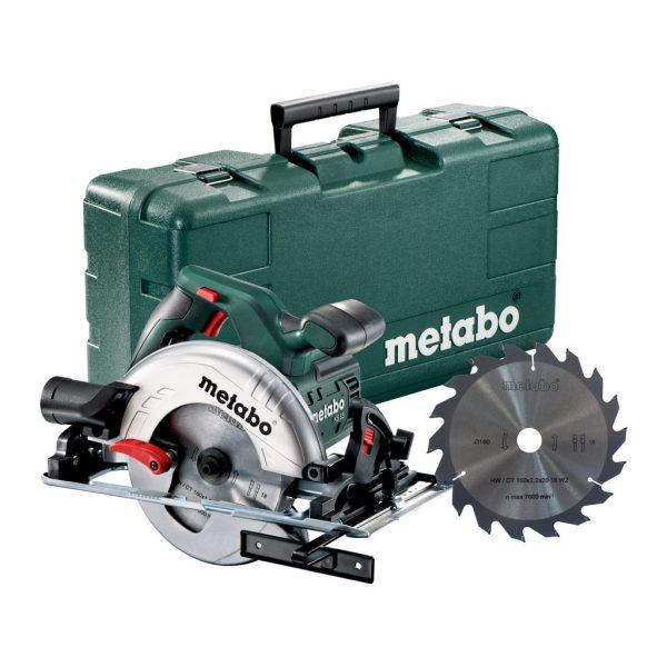 Metabo KS 55 Set