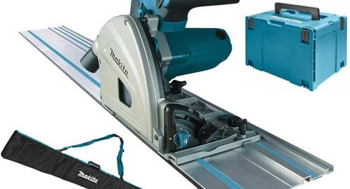 Makita SP6000J1X Invalzaag