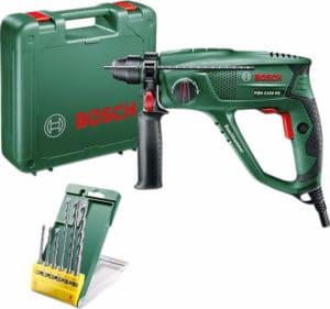 Koop een Bosch boormachine met korting