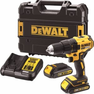Dewalt Boormachine Black Friday Deal