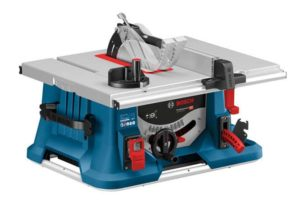 Bosch GTS 635-2126 - Beste koop zaagtafel