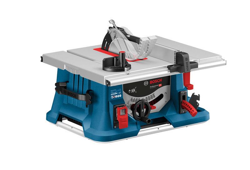 Bosch GTS 635-216 Zaagtafel - 1600w